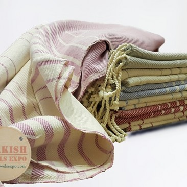 Basil Turkish Towels / Pestemals