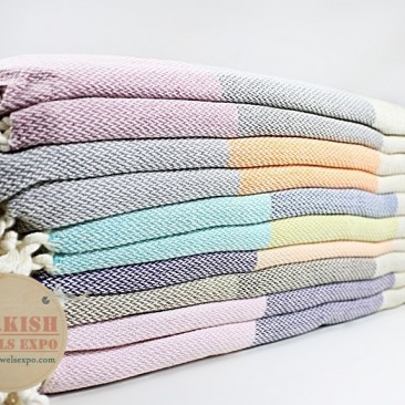 Beyzade Turkish Towels / Pestemals