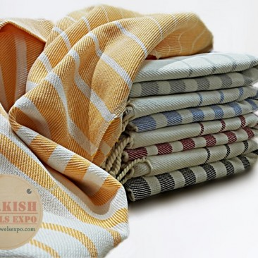 Bohem Turkish Towels / Pestemals