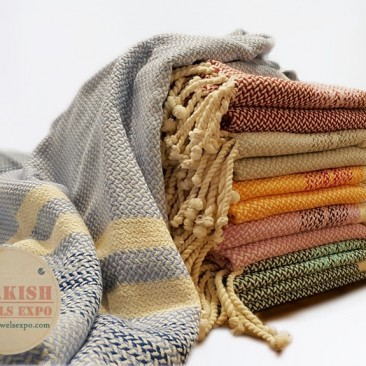 Cyprus Turkish Towels / Pestemals