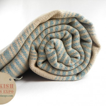 Dolphin Turkish Towels / Pestemals