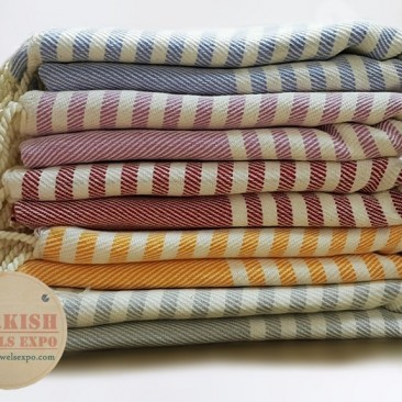 Dream Turkish Towels / Pestemals