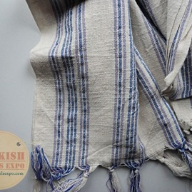 Folk Turkish Towels / Pestemals