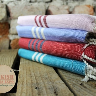 Helin Turkish Towels / Pestemals