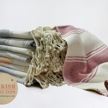 Hermes Turkish Towels / Peshtemals