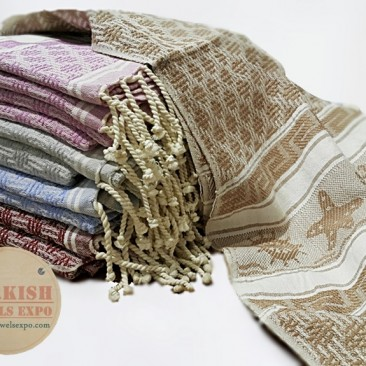 Holiday Turkish Towels / Pestemals