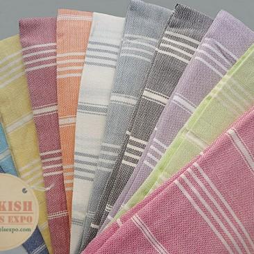Kemer Turkish Towels