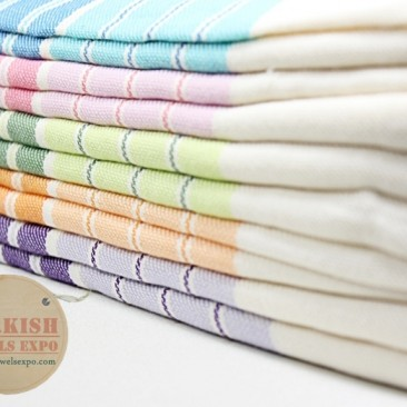 Melody Turkish Towels / Pestemals