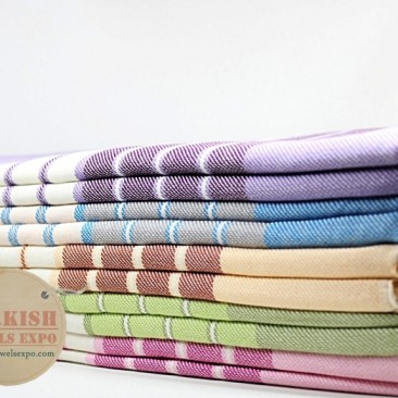 Mercan Turkish Towels / Pestemals