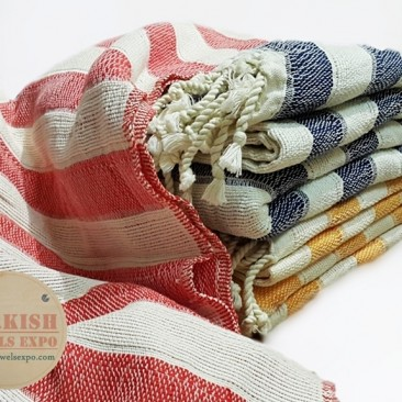 Musky Turkish Towels / Pestemals