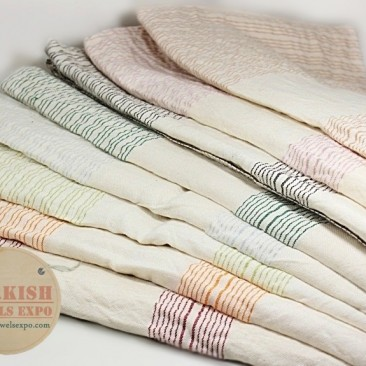 Yakamoz Turkish Towels / Pestemals