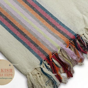 Begonya Turkish Towels