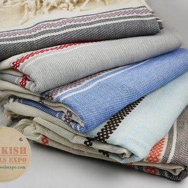 Earth Turkish Towels