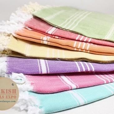 Kemer Hand Towels