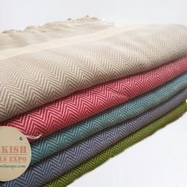 Ocean Blankets