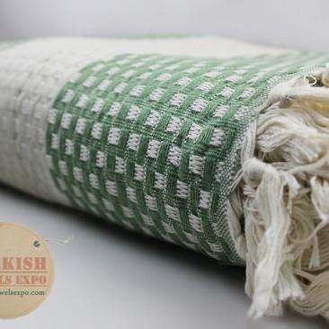 Tugra Blankets