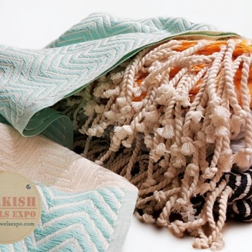 Turki Turkish Towels